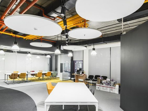 Open Ceiling Design Challenges and their Solutions