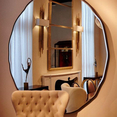 Mirror with Back Light