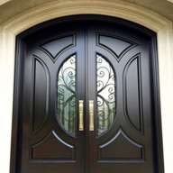 Main Door Exterior Design