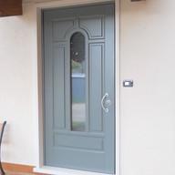 Main Door Style