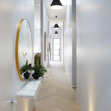 Foyer Design Idea