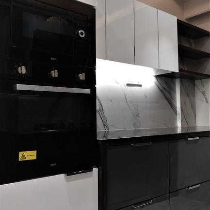 Luxerior Vile Parle Project Kitchen (2).