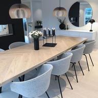 Dining Interior Design