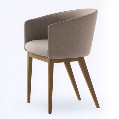 Stone Dining Chair