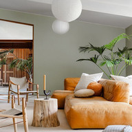 Color ideas for small space interior