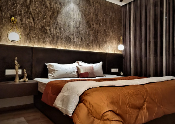 Luxerior Vile Parle Project Bedroom2 (9)