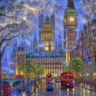 Interior Art Piece London