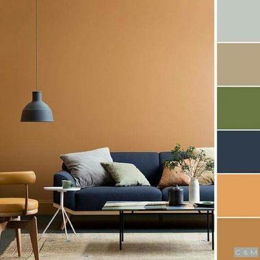 Interior color ideas