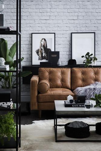 Living Room Luxerior Idea Book
