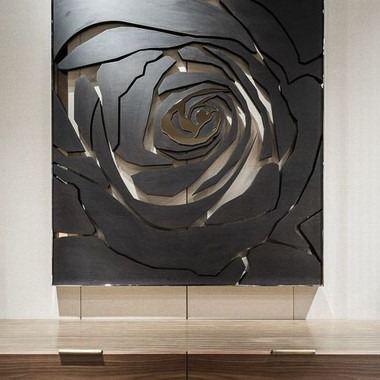 Interior Art Piece Decor
