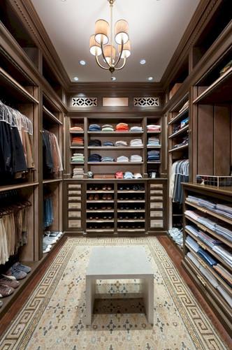 Wardrobe Closet Idea Book Luxerior