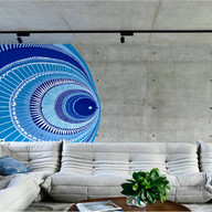 Creative Accent Wall