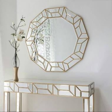 Home Mirror