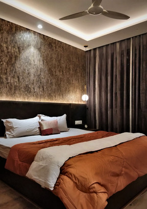 Luxerior Vile Parle Project Bedroom2 (1)