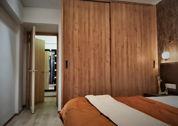 Luxerior Vile Parle Project Bedroom2 (4)