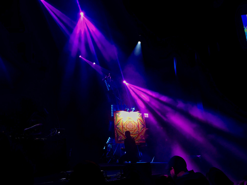 Getting Shpongled at Joy Theater