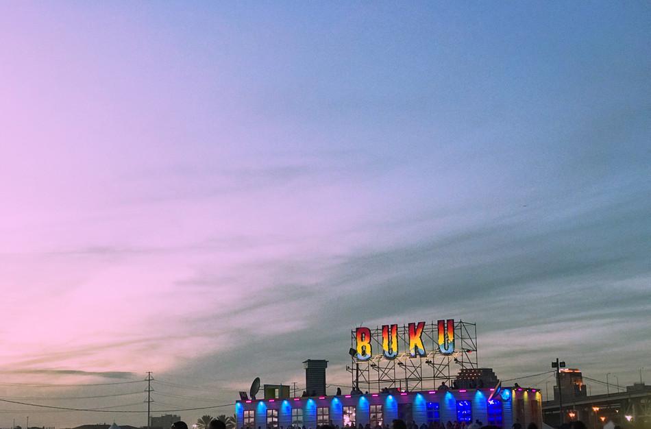BUKU 2018: The Best Sets