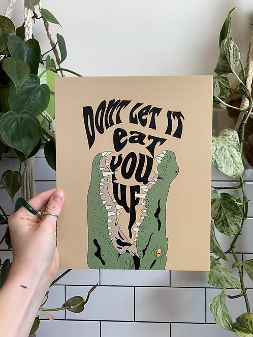 Gator Print
