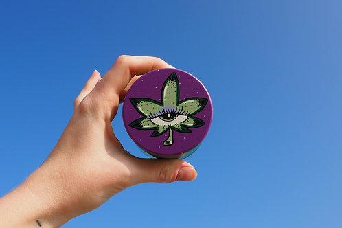 Purple Haze Grinder