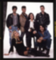 DINAMITA 1989 I