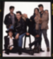 DINAMITA 1989 II