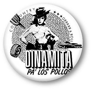 DINAMITA PA' LOS POLLOS