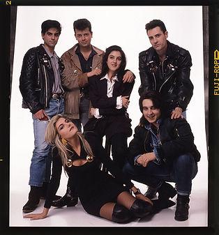 DINAMITA 1989 III