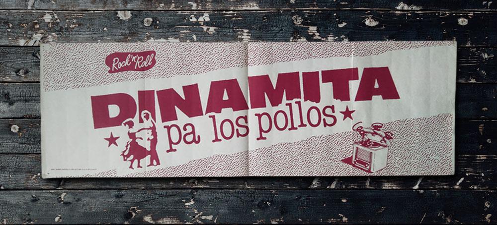 NO MOLESTES A PÁ... 1988