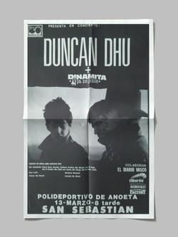 DUNCAN DHU 1988