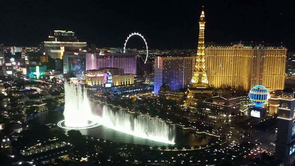 Blonde Ambition - Bellagio, Las Vegas
