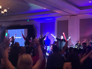 An Amazing Holiday Season with Dance Bands, Latin Bands, Wow Factor Atmosphere Entertainment and Mor