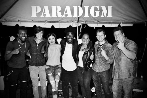 Paradigm Party Band at Waterset