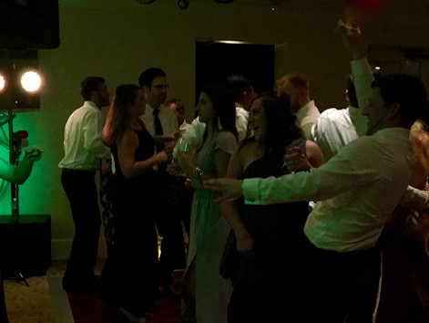 Another Amazing Wedding!