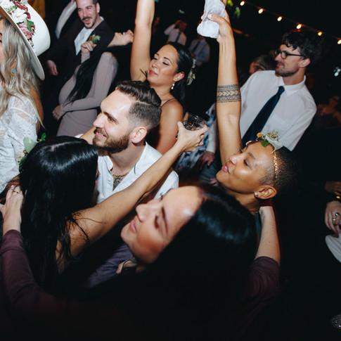 Paradigm Party Band | Wedding Band | Dance Band | Party Band
