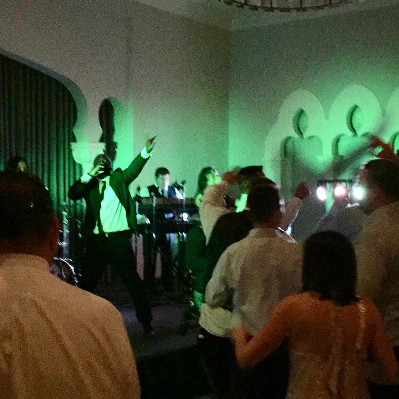Paradigm Party Band - Wedding Band
