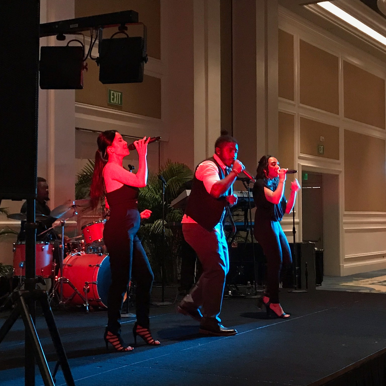 Paradigm Party Band - Dance Band