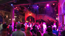 Latin Ambition Brings the House Down at Cuba Libre Orlando!