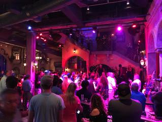 Latin Ambition Brings the House Down at Cuba Libre Orlando!