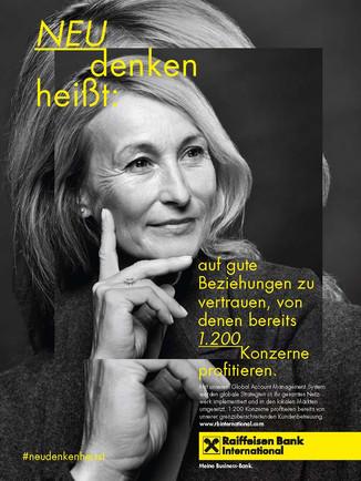 Raiffeisen Bank International AG