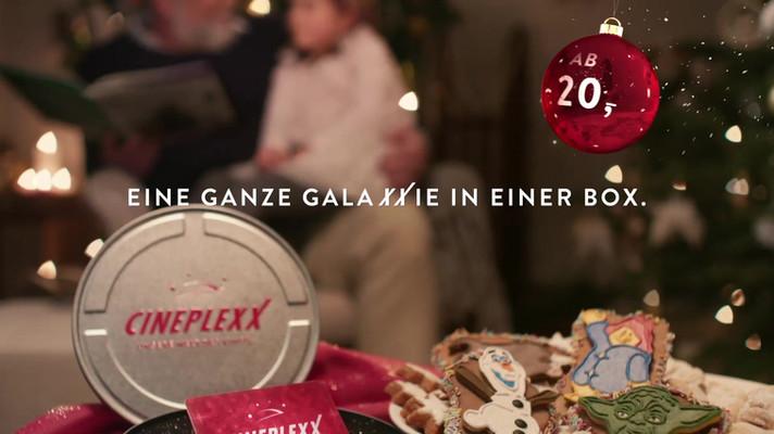 Cineplexx Christmas