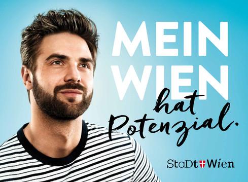 Stadt Wien // City of Vienna