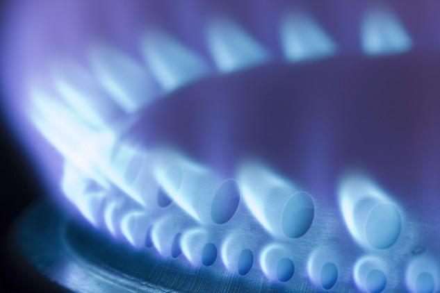 Brûleur à gaz