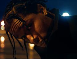 Mercedes-Benz (A$AP Rocky)