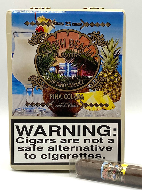 Pina Colada Flavored