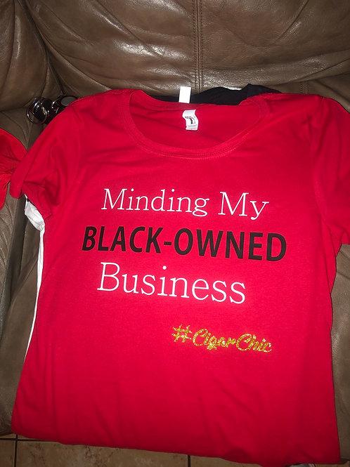 Ladies Black Owned