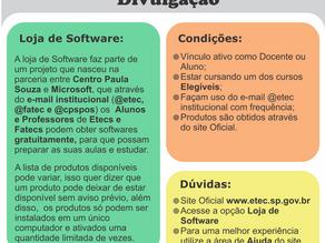 Loja de Software