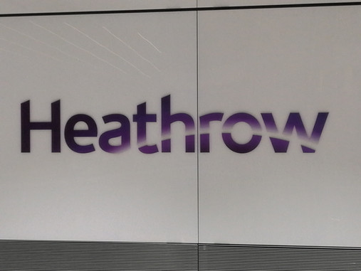 Heathrow T5 from £145.00