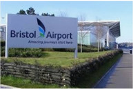Bristol Airport from £65
