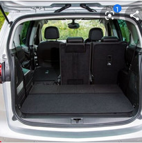 MPV Perfect choice for Airports