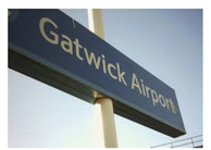 Gatwick Airport from £160.00